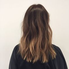 "The Raddest Fall Hair-Color Trends From L.A.'s Top Stylists #refinery29 http://www.refinery29.com/la-fall-hair-color-inspiration#slide-11 Stylist: Tauni DawsonSalon: Nine Zero OneWhat to ask for: Subtle hazelnut pieces concentrated on the bottom half of the hair<a href=""http://www.ninezeroonesalon.com/"" rel=""nofoll..."