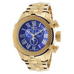 Invicta 17164 Men's Bolt Sport Gen III Blue Dial Chronograph Watch,    #Invicta,    #Invicta17164