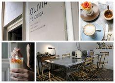 Olivia te Cuida - Madrid