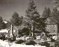tahoe tavern pictures | ... Tahoe on Mt. Rose Highway is Sky Tavern, an important piece of Nevada