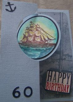Front Stefans Birthday Card