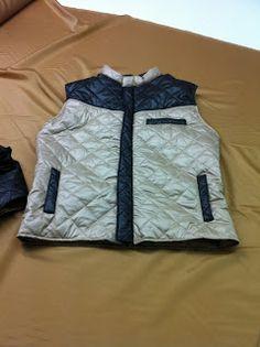 MIMONMY - SU ESCAPARATE: MIMONMY - SU ESCAPARATE Vest, Jackets, Fashion, Shop Displays, Down Jackets, Moda, Fashion Styles, Fashion Illustrations, Jacket