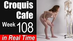 The Croquis Cafe: The Artist Model Resource, Week 108 onairvideo  onairvideo