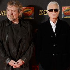 Robert Plant didn't turn down 500 million to reform Led Zeppelin
