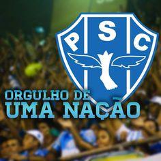 Eternamente Paysandu Sport Club!