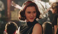 Amazon greenlights Amy Sherman-Palladino's 'The Marvelous Mrs. Maisel' for 2 seasons