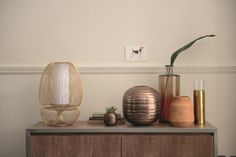 Styling with copper: how Claire Garner gets it right.