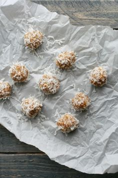 Little Energy Bombs | Recipe | Energy Balls, Hazelnut Butter and Dried ...