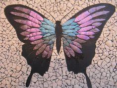 Eggshell Mosaic Tutorial....pt 2