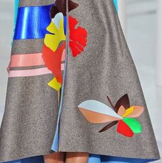 patternprints journal: PRINTS, PATTERNS, TEXTURES AND TEXTILE SURFACES FROM NEW YORK FASHION WEEK (WOMENSWEAR F/W 2015-16) / Delpozo