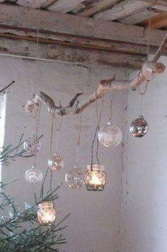 Incredible Scandinavian Christmas Decorating Ideas 05