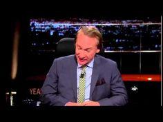Bill Maher & Luis Gutierrez Blame Fox News & Trump For Inspiring Charles...