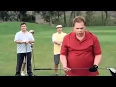 Golf Funny Commercial #67