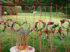 Fairy Garden Party Birthday Party Ideas | Hailey | Pinterest | Fairy ...