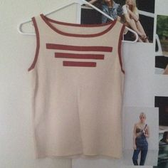 Urban outfitters vintage renewal top ✅ Vintage Renewal by Urban Outfitters ✅ NWOT because purchased online, never worn, no flaws ✅ Not cropped, hits right at my hips ❌ NO holds, rude comments, lowballs, time wasters, etc.  ‼️YOU WILL BE BLOCKED ♻️I only trade for wishlist items  ♻️Trade value: 35.00$ 🔺I ONLY negotiate through the 'make an offer' button🔻 Urban Outfitters Tops
