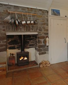 The Beach Hut Luxury Self-catering in Cornwall, Luxury Self-Catering Beach Hut Cornwall
