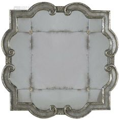 $467 South Shore Decorating: Uttermost Mirror - Small