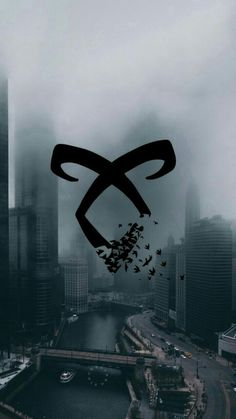 Imagen de the mortal instruments, shadowhunters, and runes