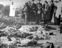 Guerra Civil Espanhola.
