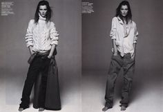 vogue russia sept 2012 love the oversized-ness