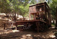 建築家でなくても、家を建てていいんです「Topanga Cabin