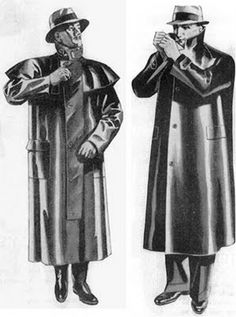 A mackintosh was a waterproof coat made of rubber and cut like a lose over coat used by men during the romantic period Girls Raincoat, Green Raincoat, Mens Raincoat, Best Rain Jacket, Black Rain Jacket, Rain Jacket Women, Raincoats For Women, Jackets For Women, Mackintosh Raincoat