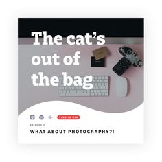 Aaand another episode is online! 🎉 Brand designer @lisajacobsdesign and photographer @goldenhourpictures talk about the impact photography… Fitbit, Branding Design, Photography, Photograph, Fotografie, Photoshoot, Corporate Design, Identity Branding, Brand Design