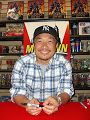 Jim Lee (born August 11, 1964) is a Korean-American comic book artist, writer, editor and publisher... - http://www.afnews.info/wordpress/2015/08/09/jim-lee-born-august-11-1964-is-a-korean-american-comic-book-artist-writer-editor-and-publisher/