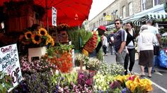 Jan. 2015 - London Markets - TimeOut London - Your guide to the best markets in London including flea markets, antiques markets, food markets and farmers markets. Find which London markets are open on Thursday, Saturday and Sunday - in fact which markets are open every day of the week!