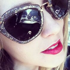 4c1acbb7128b 13 Best Miu Miu sunglasses images