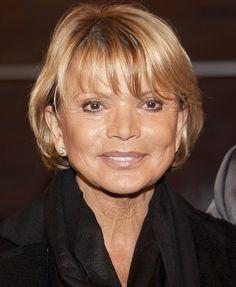 Uschi Glas (*1944), Schauspielerin