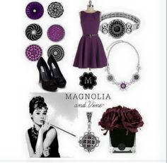 Design a style that's right for you with Magnolia and Vine customizable, snap jewelry and accessories. Check out my website... www.mymagnoliaandvine.com/KARENWERTZ