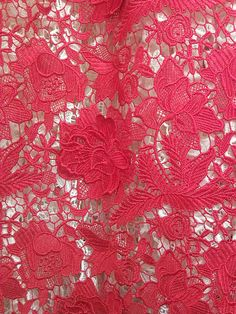 35$ Aliexpress.com : Buy Double layer applique water soluble lace fabriC from Reliable lace fabric material suppliers on halo silk shop.
