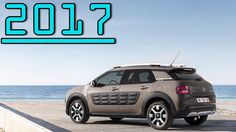 ►All Road Performance New Special Edition Citroen C4 Cactus Rip Curl 201...