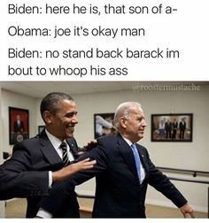 my new favourite meme #Biden #bidenmemes