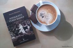 """""""Fotograful Curții Regale"""" de Simona Antonescu a fost una din acele cărți care m-a cucerit de la primele rânduri."""