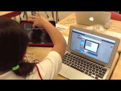 Development of 21st Century Skills through the use of Technology