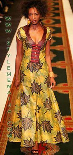 Good top & skirt, great neckline