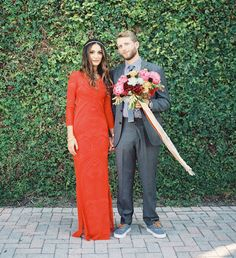Florida Bohemian Wedding: Jess + Joe