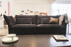Mariposa Sofa by Vitra | Master Meubel, design meubelen en interieur inrichting