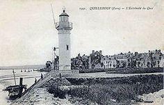 Phare de Quillebeuf - France