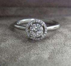 «#Broggian #brand #italy #18k #gold #diamond #diamonds #ring #goldenring #jewelry #engagementring #europe #750gold BROGGIAN»