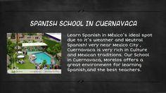 Spanish School in Cuernavaca by Spanish School in Mexico http://ift.tt/1VIulCb