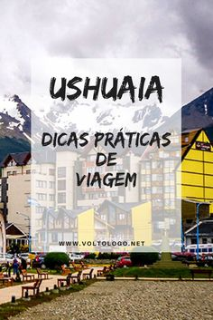 Ushuaia, na Patagônia argentina: Dicas de viagem e turismo para você planejar seu mochilão. Descubra quando ir, onde ficar e o que fazer na cidade. (scheduled via http://www.tailwindapp.com?utm_source=pinterest&utm_medium=twpin&utm_content=post186138181&utm_campaign=scheduler_attribution)