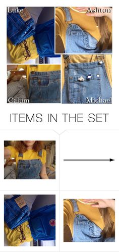 """""""Your Minion Halloween Costume!"""" by x5sosxpreferencesx ❤ liked on Polyvore featuring art"""