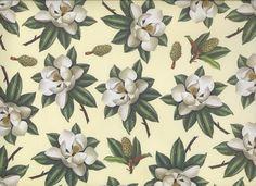 Papier italien à motif magnolias. Motif illustratif d'une grande finesse. La gamme de papier Rossi se caractérise par sa grande qualité (85g) et son inspiration tiré des motifs traditionnels de la Rennaissance ou encore de motifs plus contemporains. Ce papier est parfait pour les travaux créatifs. En exclusivité sur notre site web http://shop.eclatdeverre.com/PAPIER_ITALIEN_MAGNOLIAS-P4736 #eclatdeverre #fleurs #magnolias #motifs #papier #papieritalien