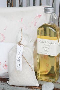 Côté Bastide | Bath & Shower gel Orange Blossom | Fransk lantlig inredning | Matilde & Co | Handla online