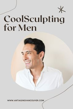 """Men tend to show their fat gain and retention in their torsos. CoolSculpting can eliminate fat cells where proper diet and exercises fall short in achieving a six-pack. Gynecomastia aka """"man boobs"""" is another reason male patients seek CoolSculpting. This issue is not uncommon, nor is it a major health problem but it can be devastating to any man's confidence. CoolSculpting can attack and remove fat cells in very specific areas, thereby ensuring the results the patient wants."""