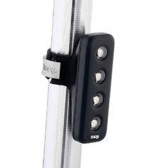 Knog Blinder 4V USB Rechargeable Light