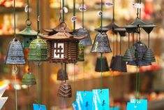Feng shui history begins some six thousand years ago, emerging from the Chinese practice of philosophy, astronomy, astrology, and physics. The primary purpose of the feng shui art is the… Feng Shui Wind Chimes, Diy Wind Chimes, Feng Shui 2019, Feng Shui Cures, Temple Bells, Meditation, Alexa Skills, Lucky Bamboo, Free Psychic